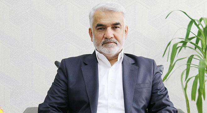 Yapıcıoğlu: Millet kararını verdi ve takdir tecelli etti