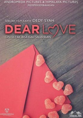 Download Film Dear Love (2016) Bluray Full Movie
