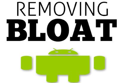 Cara Menghapus Aplikasi Bawaan (Bloatware) Paling Mudah