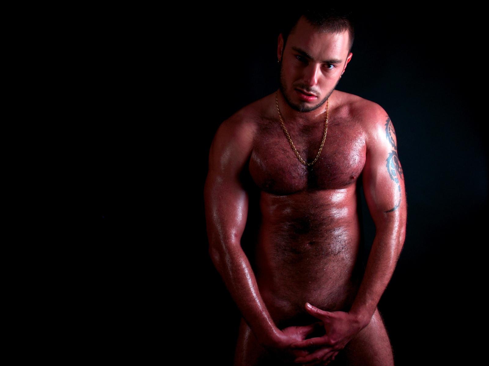 Actores Porno Españoles Bodybuilder nachosex: macanao torres