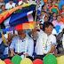 Evo Morales no participará el 21F en movilizaciones por el día de la mentira