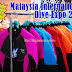 Malaysia International Dive Expo Photos