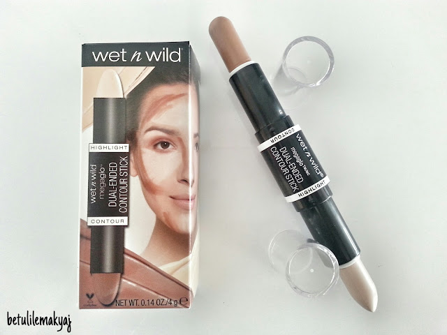 wetnwild stick kontür