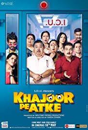 Khajoor Pe Atke 2018 Full Hindi Movie Download Hd In pDVDRip 700Mb
