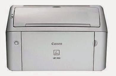 driver imprimante canon lbp 3050 gratuit
