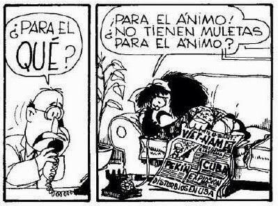 Mafalda periodico