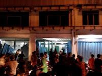 NETIZEN Tunggu Pemerintah Undang Pembakar Vihara ke Istana Seperti Kasus Tolikara