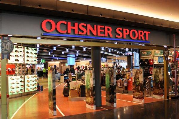 extrem einzigartig klassisch herren Sportmondo sports portal: Business news :Dosenbach-Ochsner ...
