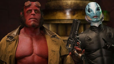 Doug Jones Turned Down Cameo In Hellboy Reboot