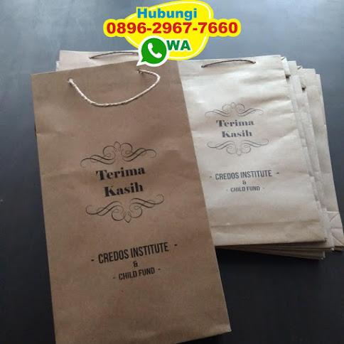 distributor paper bag jakarta reseller 54435