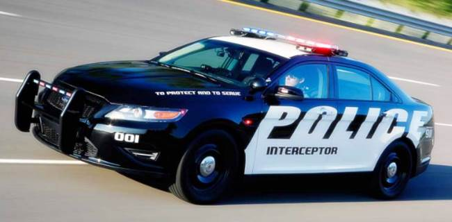 2018 Ford Crown Victoria Police Interceptor Redesign