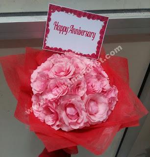 toko-bunga-surabaya-jual-buket-mawar-pink