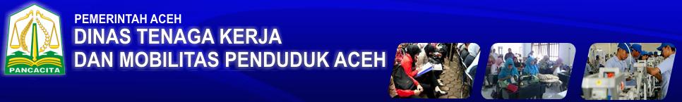 Dismobduk Aceh