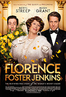florence foster jenkins - the inspiring true story of the world's worst singer