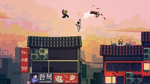 Roof Rage Full Version