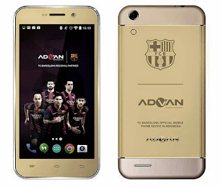 Download Firmware Advan S5Q MT6592