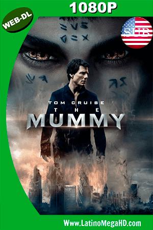 La Momia (2017) Subtitulado HD WEB-DL 1080P ()