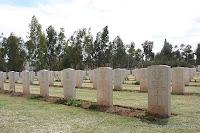 בית הקברות הצבאי לחללי האימפריה הבריטית