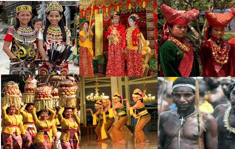 Arti Kata Suku serta Perkembangan Sosial di Indonesia