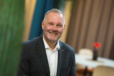 Joachim Lindroth
