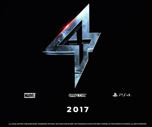 Se filtran imágenes de supuesto Marvel vs. Capcom 4, presentación en diciembre