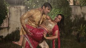 Bhojpuri films best, hot and romantic pictures