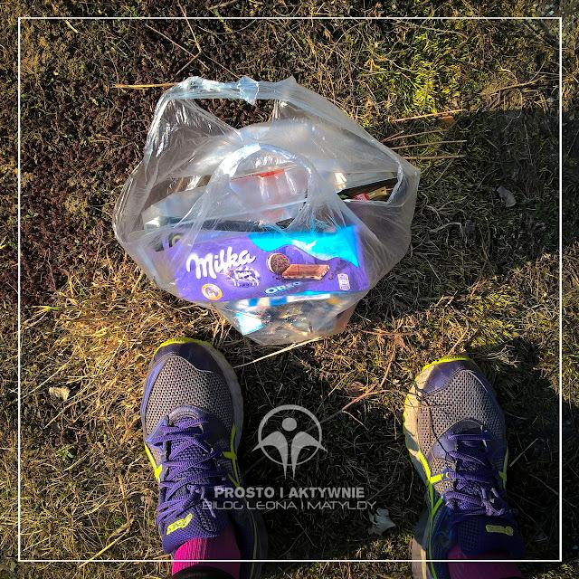 Plogging, czyli biegamy i zbieramy śmieci