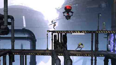 Oddworld New 'n' Tasty APK + OBB v1.0 Full Download bestapk24  3