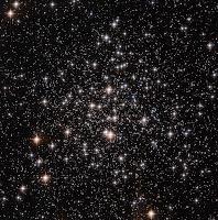 globular cluster Messier 71