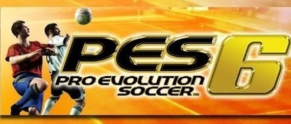 Download Pro Evolution Soccer (PES) 6 Full