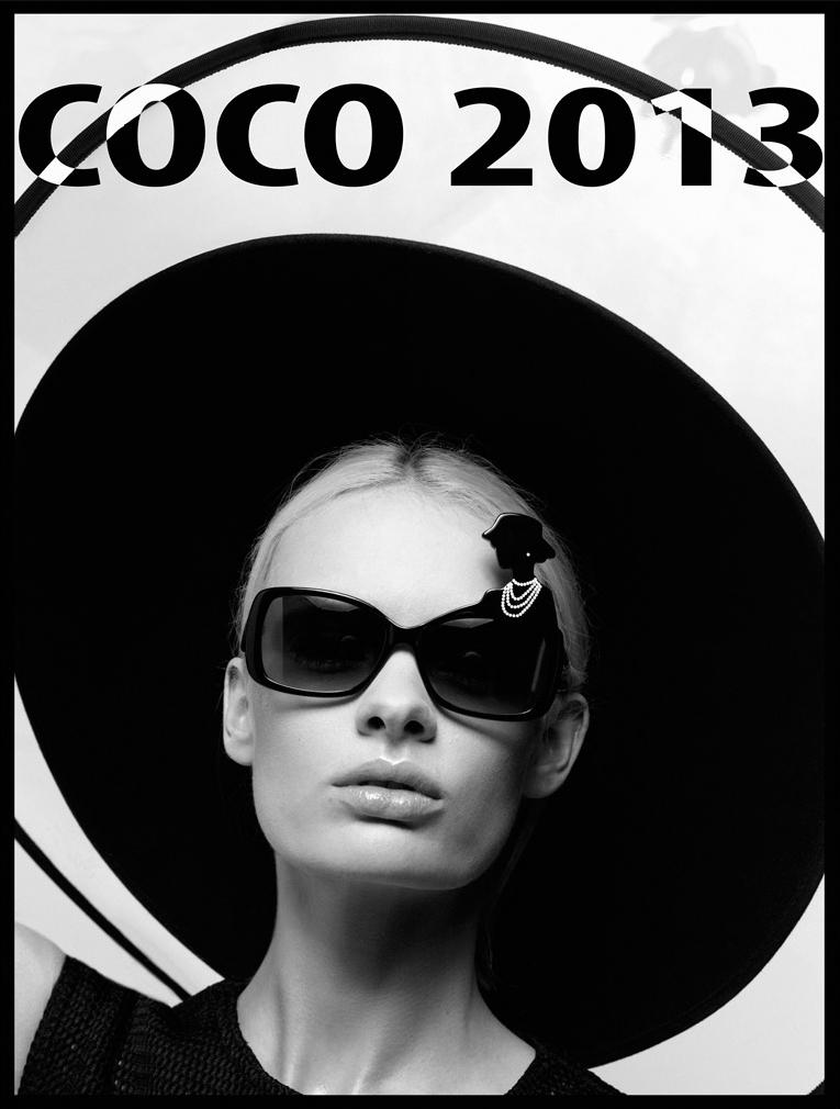 35969d9aaec 39 Lolas  Stef van der Laan by Karl Lagerfeld for Chanel S S 2013 ...
