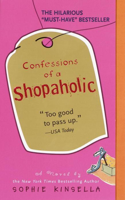 Shopaholic And Sister Pdf