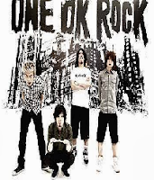 Chord dan Lirik Lagu One Ok Rock - Pierce