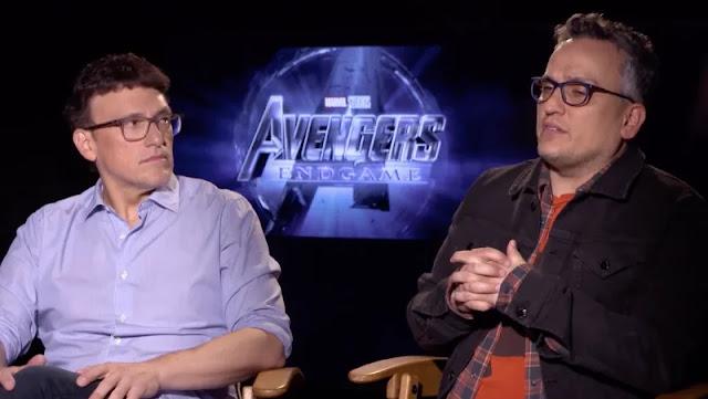Permalink to Pengarah 'Avengers: Endgame' Sahkan Akan Ada Watak Superhero Gay Dlm Filem MCU