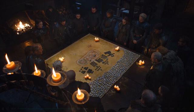 juego de tronos review 8x02. Bran es el cebo