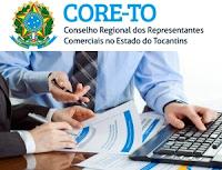 Apostila CORE-TO 2017 Agente Administrativo