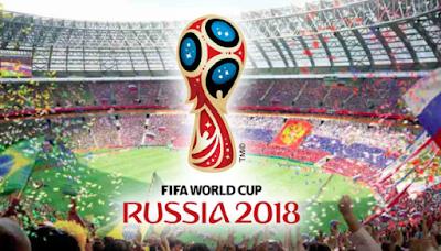 FIFA 2018 schedule IST, CT, ET, MUT, AMT, NST, AEST, AST time zone