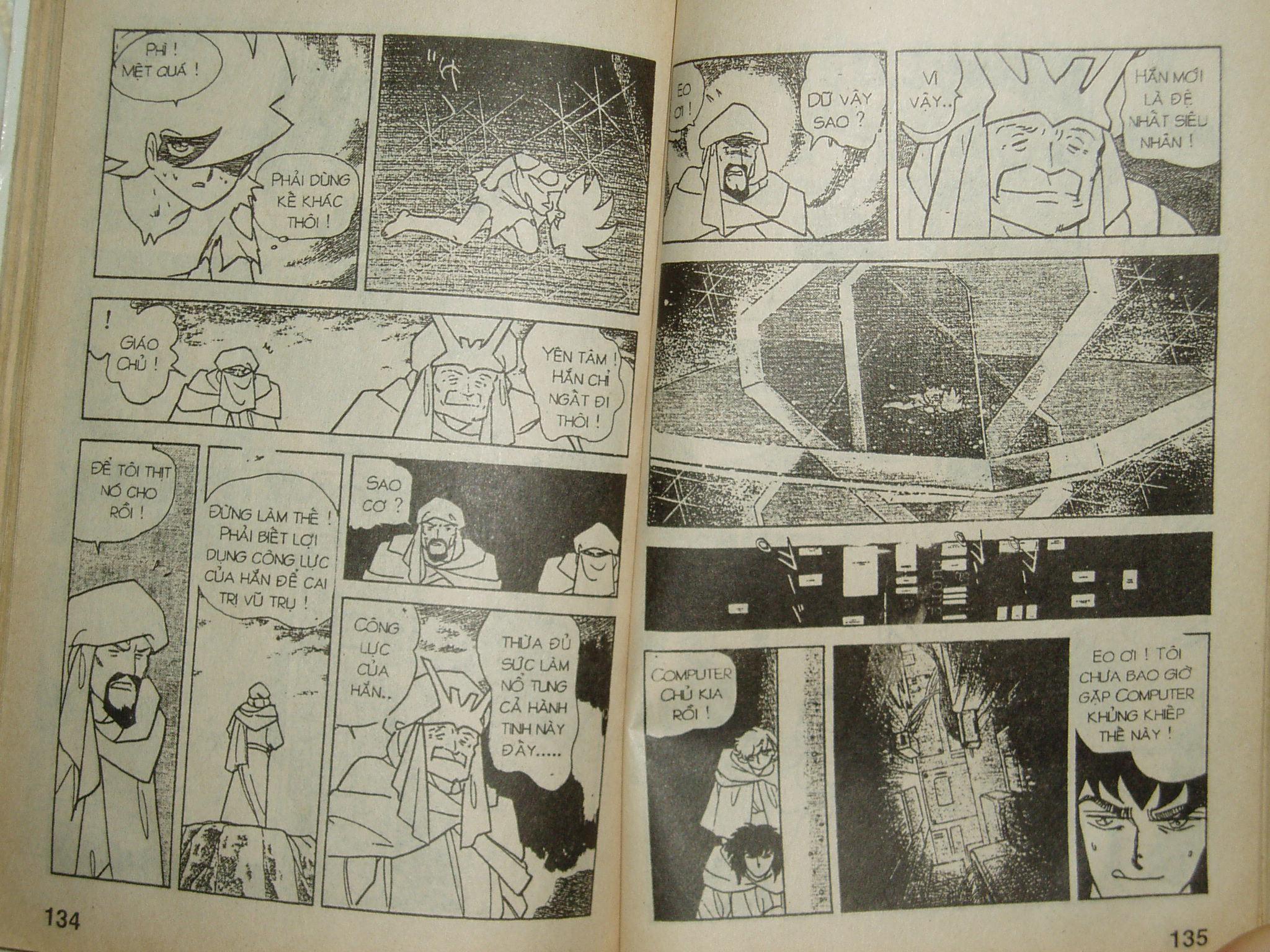 Siêu nhân Locke vol 17 trang 65