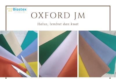 KAIN OXFORD JM (REVIEW)
