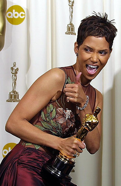 Halle Berry's harsh realisation about Oscar win: 'That moment meant nothing'