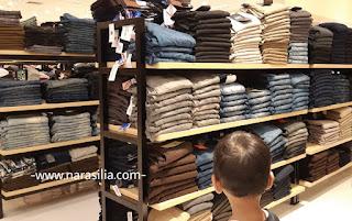 baju celana branded murah di jakarta