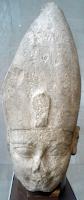 AhmoseI-Statue Head Metropolitan Museum