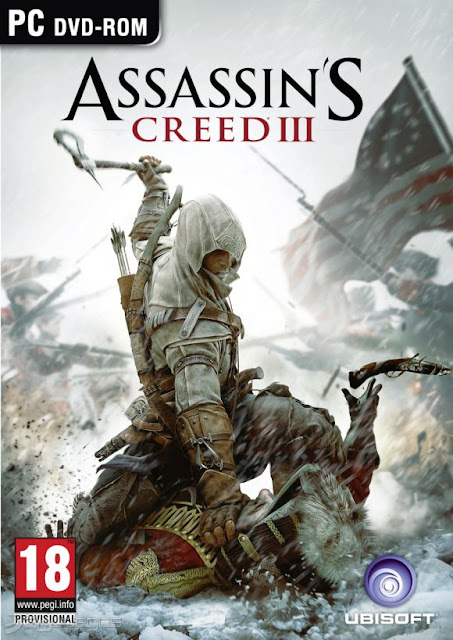 Assassins Creed 3 Complete Edition Portada