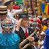 Os Bonecos Gigantes de Olinda e Bom Conselho:  Patrimônio Cultural  e imaterial do nosso povo!