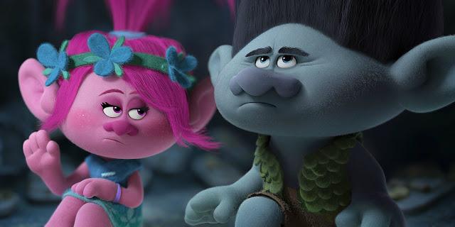 """Assista ao trailer da animação """"Trolls"""", da Dreamworks"""