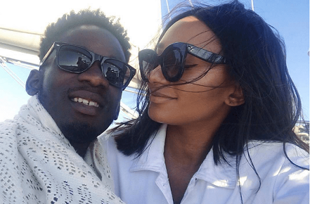 eazi One Of The Nicest Things That Happened To Me This Year Is Dating Temi Otedola- Mr Eazi Entertainment