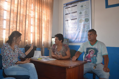 Governo de Rondônia realiza ações para o desenvolvimento comercial de peixes na região de Nova Mamoré e Guajará-Mirim