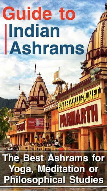 Best Ashrams in India | Authentic Ashrams and Yoga Retreats