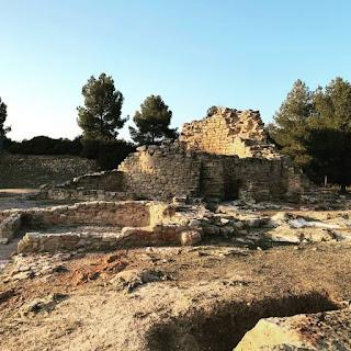 Valdeltormo, La Vall, galería fotos, Iván Sancho, ruinas, ruines