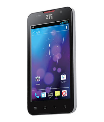 How To Root Android ZTE Blade L